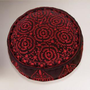Floor Pillows Floor Cushions Amp Poufs World Market