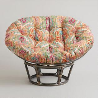 venice papasan chair cushion