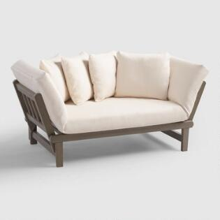 Daybeds Amp Chaise Lounge Chairs World Market