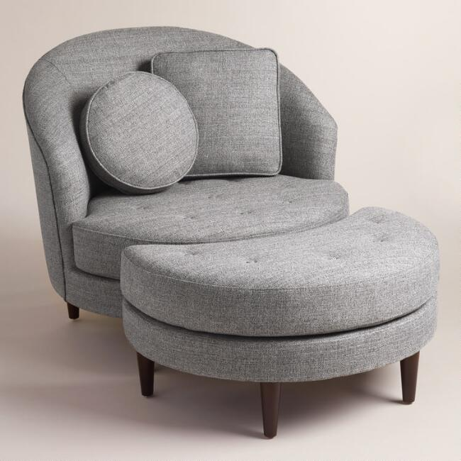 Living Room Chairs Arm Slipper Chairs – Comfort Chairs Living Room