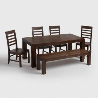 Dining Room Furniture Sets Table Amp Chairs World Market