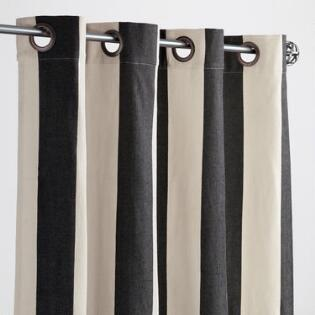 Curtains Ideas cost plus curtains : Outdoor Curtains - Patio Curtains | World Market