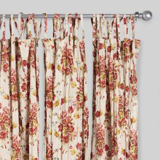 Curtains Ideas bright patterned curtains : Striped Curtains & Colorful Patterned Drapes | World Market