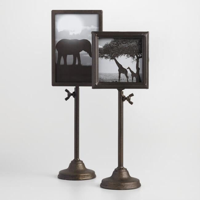 affordable picture frames wall frames and unique table top frames world market