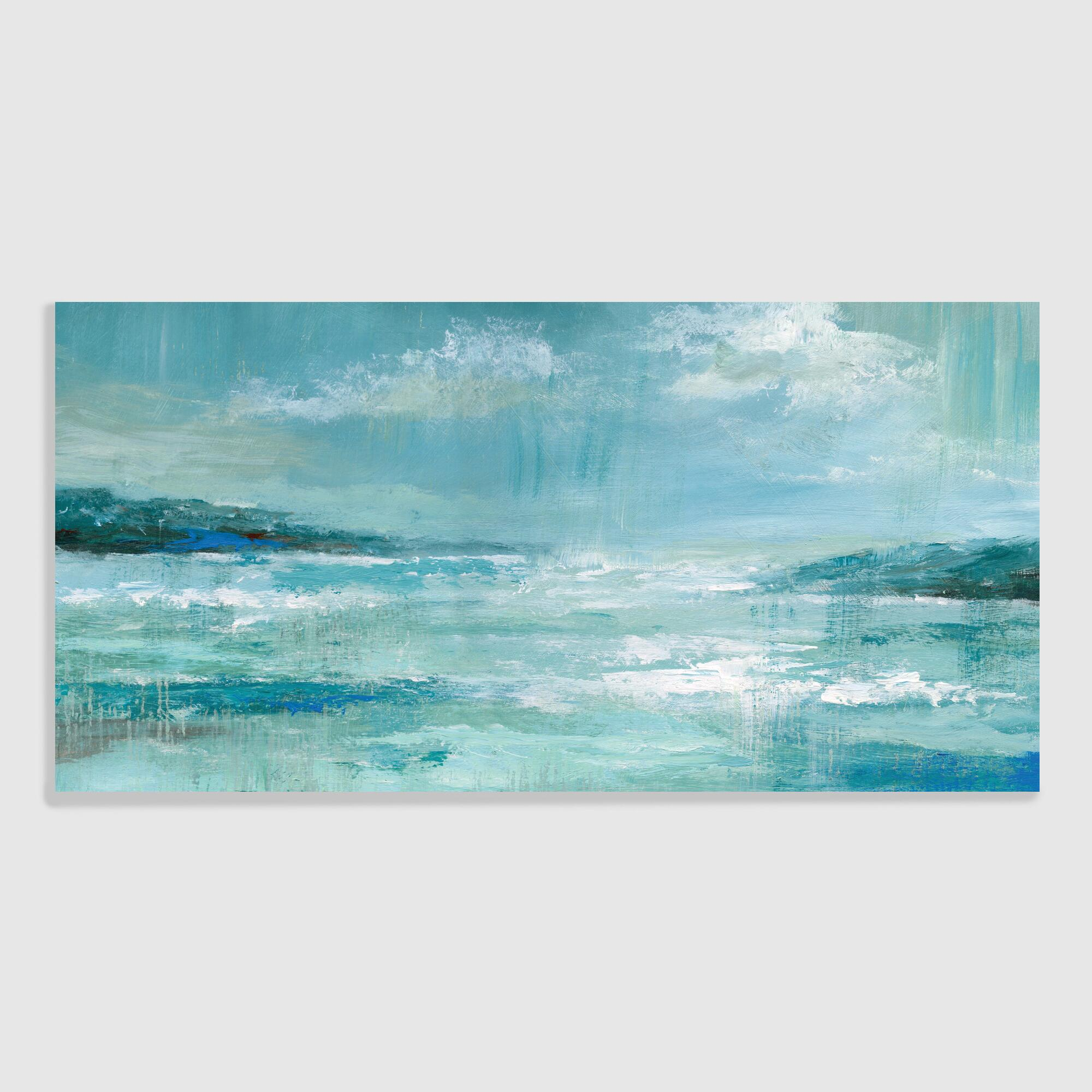 Isle Inlet Panel by Nan by World Market