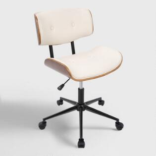 Home Office Chairs Amp Swivel Stools World Market