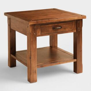 Coffee Tables Affordable End Tables World Market